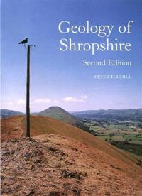 Geology of Shropshire