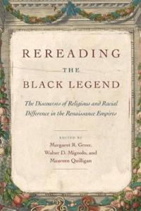 Rereading the Black Legend