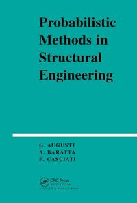 Probabilistic Methods in Structural Engineering