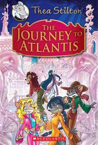 The Journey to Atlantis