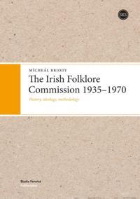 Irish Folklore Commission 1935-1970