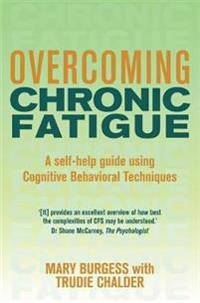 Overcoming chronic fatigue - a books on prescription title