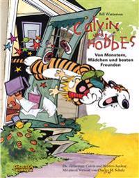 Calvin & Hobbes - Von Monstern, Mädchen und besten Freunden - Sammelband 01