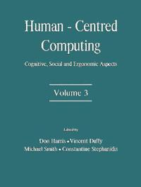 Human-Centred Computing