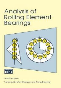 Analysis of Rolling Element Bearings