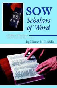 Sow, Scholars of Word
