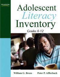 Adolescent Literacy Inventory