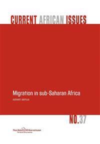 Migration in sub-Saharan Africa