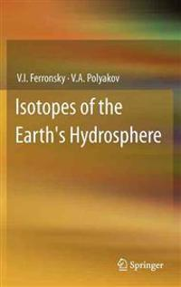 Isotopes of the Earth's Hydrosphere