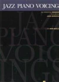 Jazz Piano Voicings: An Essential Resource for Aspiring Jazz Musicians