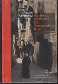 Arabiske storbyer i Det Osmanniske rige