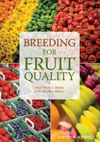 Breeding for Fruit Quality