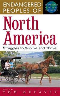 Endangered Peoples of North America