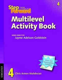 Step Forward 4 Multilevel Activity Book