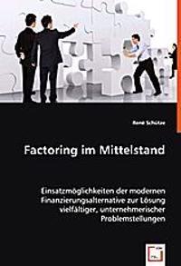 Factoring im Mittelstand