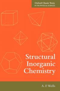 Structural Inorganic Chemistry