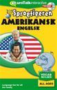 Mina första ord. Amerikansk engelska