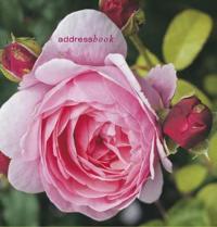 Gardening Pocket Address Book
