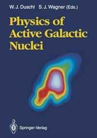 Physics of Active Galactic Nuclei