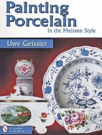 Painting Porcelain