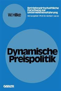 Dynamische Preispolitik
