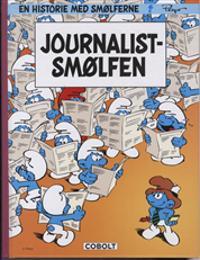 Journalistsmølfen