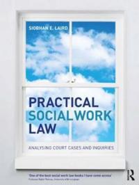 Practical Social Work Law