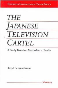 The Japanese Television Cartel