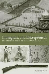 Immigrant and Entrepreneur
