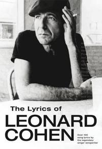 Lyrics of Leonard Cohen
