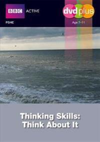 PRPS:Thinkng Sklls DVD Plus Pack