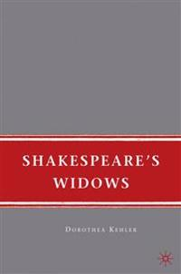 Shakespeare's Widows