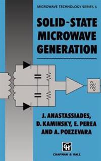 Solid-state Microwave Generation