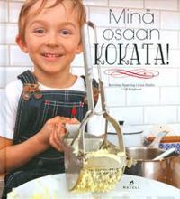 Minä osaan kokata!