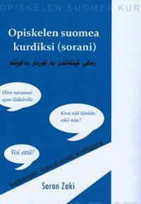Opiskelen suomea kurdiksi