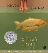 Olive's Ocean CD