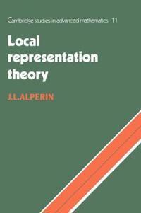 Local Representation Theory