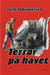 Terror på havet - Jarle Johannessen | Inprintwriters.org