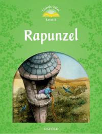 Classic tales: level 3: repunzel