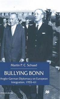 Bullying Bonn