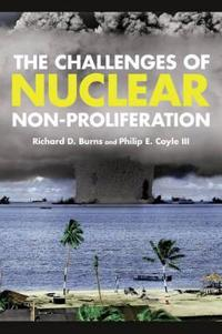 Challenges of Nuclear Non Prolpb
