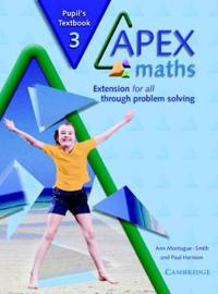Apex Maths Pupil's Textbook, Year 3/Primary 4
