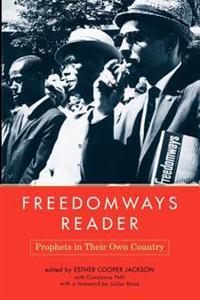 Freedomways Reader