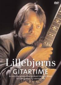 Lillebjørns gitartime