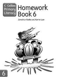 Homework Book 6