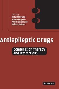 Antiepleptic Drugs