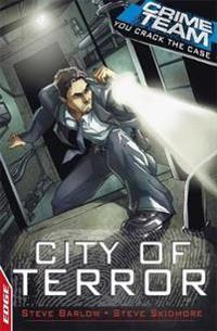 Edge: crime team: city of terror