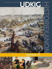 Udkig fra historiekanon 1900-tallet