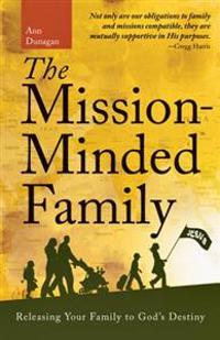 The Mission Minded Family