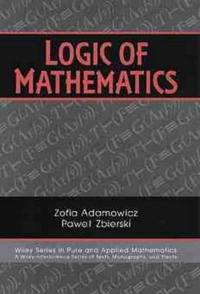 Logic of Mathematics